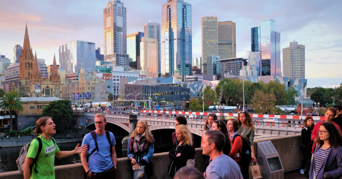 BEST DAY TOUR FROM MELBOURNE