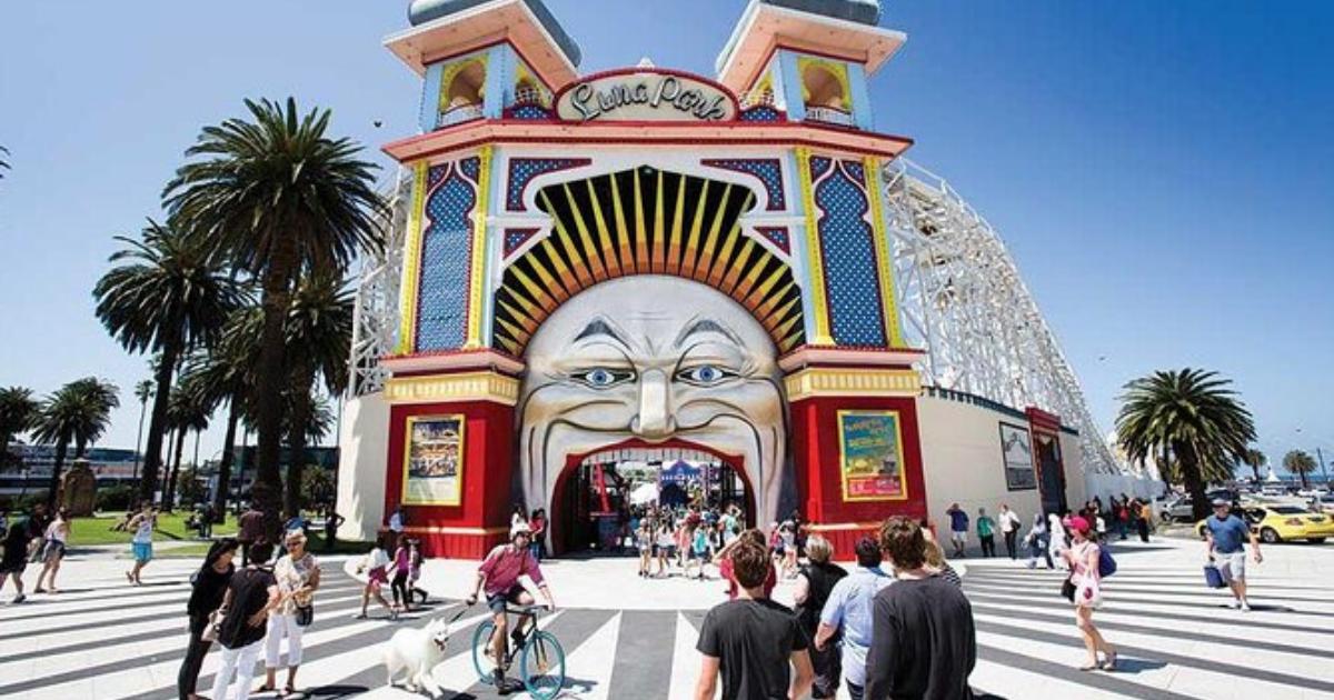 melbourne city tourist attractions